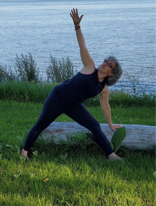 yoga en ligne québec