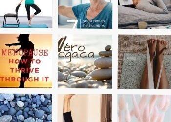 Bienfaits du yoga après 50 ans